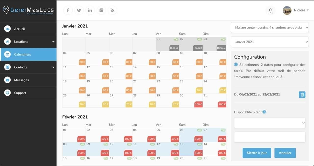 calendrier-location-saisonniere